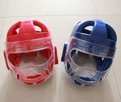 Taekwondo Helmet Boxing Headgear