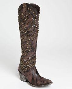 Rock the Old Gringo Belinda Boots