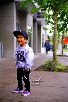 s.w.a.g. -- when i have a son…this is how he will dress