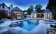 Nashville backyard pools, Page|Duke
