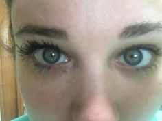 Gorgeous lashes - Lash Factory's 3D Fiber Lash Mascara Review by Emily