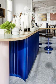 Mammoth Café, Armadale, 2015 - Technē Architecture + Interior Design