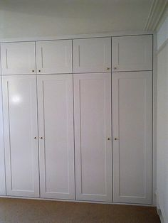 Fitted Wardrobes - Fitted Wardrobes in London, Bookshelves, Bespoke furniture, custom Bookcases, floating shelves, shelving, traditional and contemporary MDF cabinets, built in bookcases, wardrobes London