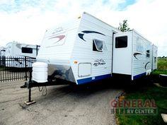 Used 2005 Jayco Jay Flight 31BHDS Travel Trailer at General RV | Huntley, IL | #127960