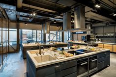 Hyundai Card Cooking Library - Picture gallery