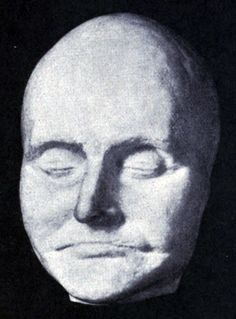 """AARON BURR   The death-mask of Aaron Burr was made by an agent of Messrs. Fowler & Wells, who still possess the original cast. The features are shortened in a marked degree by the absence of the teeth. Mr. Fowler said that """"in Burr destructiveness, combativeness, firmness, and self-esteem were large, and amativeness excessive."""" It is a curious fact, now generally forgotten, that Burr and Hamilton resembled each other in face and figure in a very marked degree, although Burr was a trifle the…"""