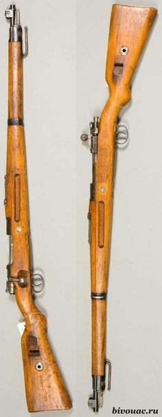 This model carbine was the main individual weapon of German storm troopers during the First World War Ww2 Weapons, Military Weapons, Revolver, Bolt Action Rifle, Fire Powers, Guns And Ammo, Shotgun, Firearms, Arsenal