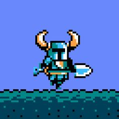 Shovel Knight — Kickstarter