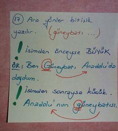 Turkish Lessons, Turkish Language, Karma, Bullet Journal, Study, Education, School, Kids, Culture