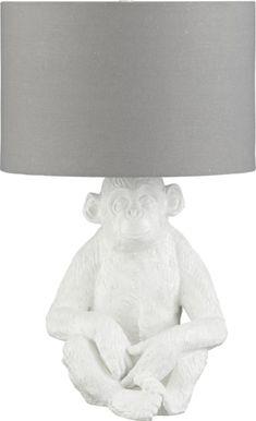 luli table lamp   CB2