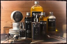 GUM, the Hair Salon from Milan, has created a complete hairstyle product line: pack 100% natural and recycled, without animal ingredients, SLS and parabens, following the main values of environmental sustainability