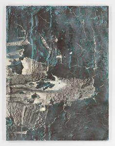 Ryan Sullivan  July 24, 2011 - September 28, 2011, 2011 oil, enamel and latex on canvas 59 x 45 1/4 in