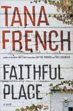 her third book