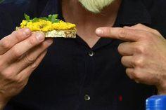 Rewelacyjny hummus z kurkumą od Janka. Wegański, bezglutenowy przepis na pyszną pastę kanapkową. Zdrowe odżywianie. Zdrowe przepisy. Zdrowy styl życia.