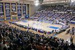 Memorial Coliseum, University of Kentucky