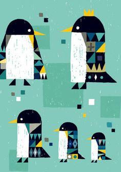 ペンギン / Tomoko Suzuki