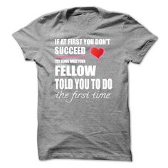 Try doing what your FELLOW T-Shirts, Hoodies. ADD TO CART ==►…