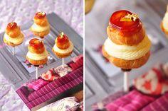 Dulce de Leche Lollipops | 100 Things You Can Eat On A Stick
