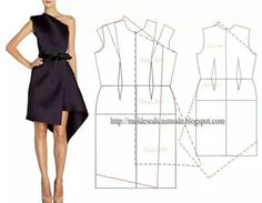 Dress pattern change the neck line though Sewing Dress, Dress Sewing Patterns, Diy Dress, Sewing Clothes, Clothing Patterns, Wedding Dress Patterns, Pattern Dress, Barbie Clothes, Dress Wedding