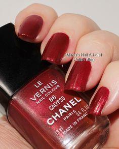 Chanel Calypso 88