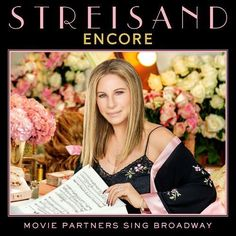 Encore: Movie Partners Sing Broadway [LP] - Vinyl