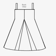"""Viking Apron Dress or """"Smokkr"""" This dress is also called a Hangerok, but it is thought that term is from after the time when these . Viking Garb, Viking Dress, Viking Clothing, Historical Clothing, Historical Photos, Larp, Viking Embroidery, Viking Pattern, Sewing Collars"""