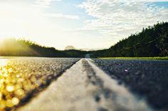 Te proponemos 5 rutas espectaculares por carreteras europeas para recorrer en furgo. Tú decides qué dirección tomar, dónde parar y dónde dormir.