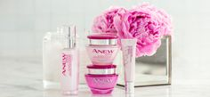 ANEW Vitale helps fight the look of sleep-deprived skin for a more radiant appearance and youthful glow. #nofilter #AvonRep