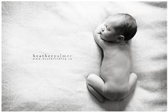 A Parents and Momtographers Guide to Photographing Babies and Newborns