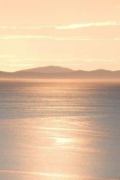 Sunset © Richard Powell
