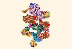 Beautiful animated GIFs by Santtu Mustonen | The Fox Is Black