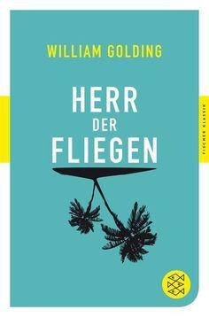 Herr der Fliegen als Taschenbuch William Golding, Humor, Calm, Reading, Bowties, Pocket Books, Literature, Kunst, Humour