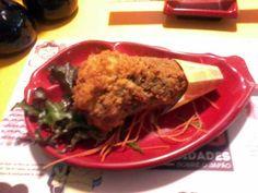 Sushi Loko - Combo 1: Temaki Hot
