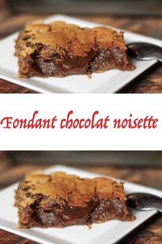 Dessert Recipes With Pictures, Fall Dessert Recipes, Easy Desserts, Fall Recipes, Sweet Recipes, Pastry Cook, Chocolate Cake, Food And Drink, Cooking Recipes