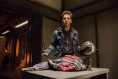 Our Thoughts On Marvel's New Film Ant-Man! ⋆ Brite and Bubbly