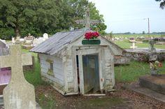 Grave House