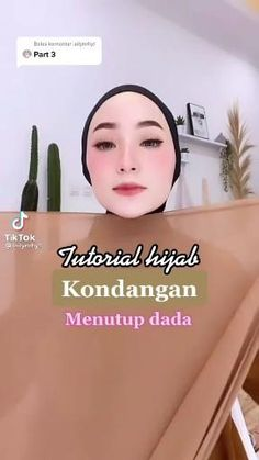How To Wear Hijab, Mode Turban, Hijab Style Tutorial, Head Scarf Styles, Street Hijab Fashion, Teen Girl Fashion, Justgirlythings, Muslim Dress, Hijab Outfit