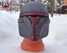 Darth Revan Mask, Riding Helmets, Etsy Seller, Creative, Unique