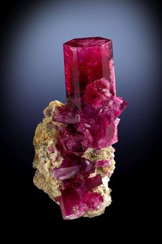 Red beryl Designated the world's rarest coloured gemstone in 2006 by the Jewellers association, red beryl only occurs in three locations in the USA, with the only decent specimens coming from the now...
