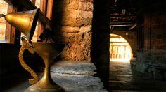 Giorno#7 - Nei pressi della chiesa- monastero Megalo Meteoro #Meteora