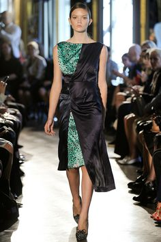 Michael van der Ham   Spring 2014 Ready-to-Wear Collection   Style.com