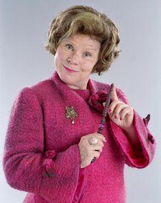 "'Harry Potter""s Villainous Professor Umbridge Will Get Her Own Little Backstory This Halloween"