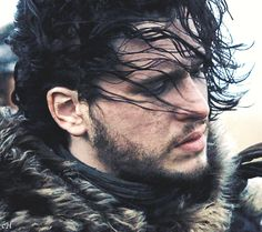 Jon snow wind