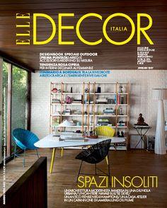 Elle Decor Italia - May 2013 - Download PDF Magazines free