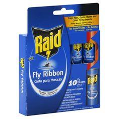 Raid Fly Stip Freebies