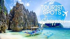 With 7,641 islands in the Philippines, how do you pick? We asked 30 travel experts their favorite Phillippines places to make our list of best tourist spots