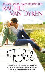 The Bet (The Bet Series Book 1)
