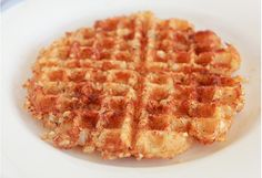 Waffle-Iron Hashbrowns     Quick Dish by Tablespoon.com