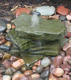 Aquarocks - 5 gal Bluestone picture