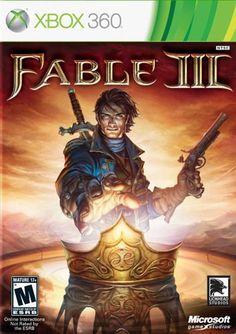 Fable III Xbox 360 Game    http://www.videogameboutique.com/-